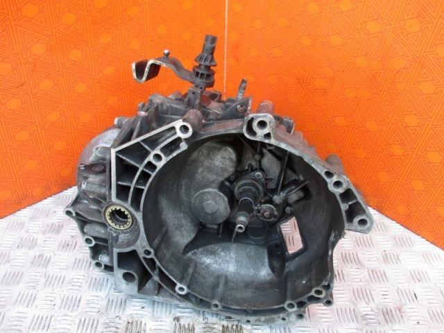 Коробка передач на Peugeot Boxer 2.2 hdi 07- (5 ступ.)
