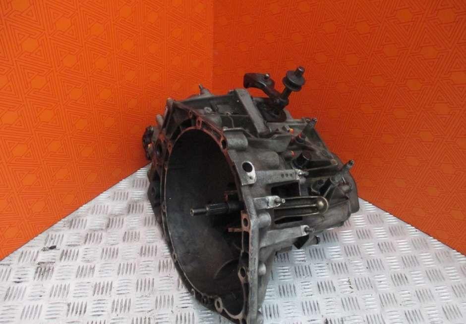 Коробка передач на Peugeot Boxer 2.2 hdi. КПП к Пежо Боксер