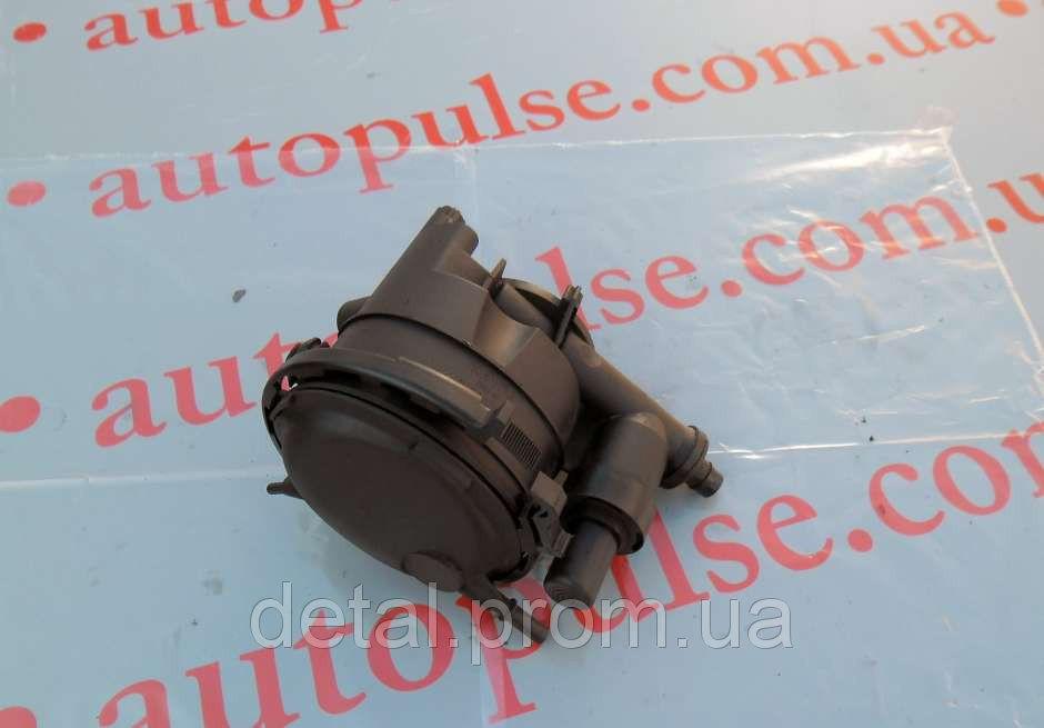 Корпус топливного фильтра на Peugeot Partner 1.9D новый + фильтр