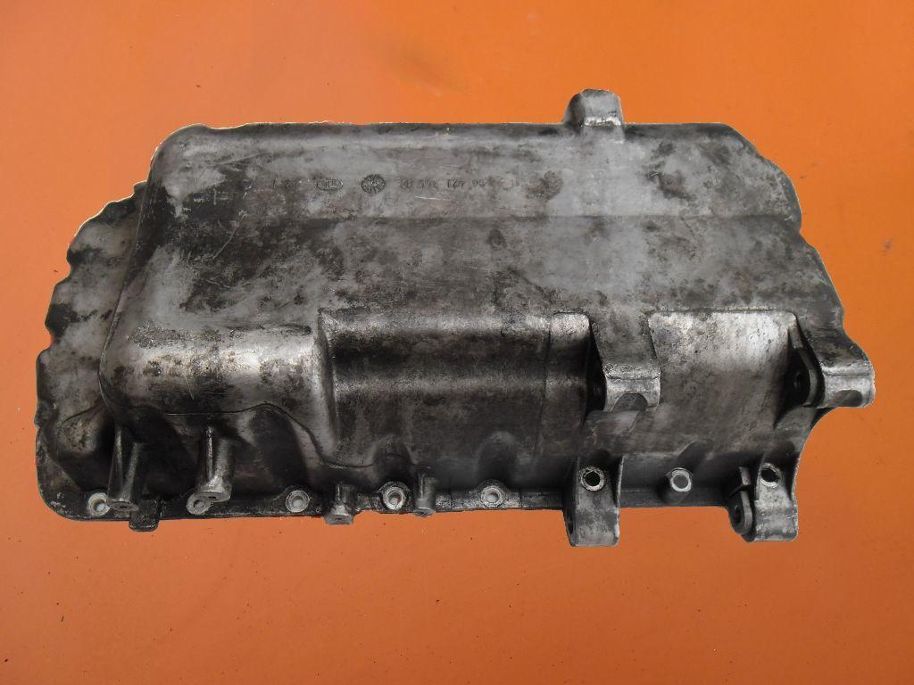 Масляный поддон на Peugeot Boxer 2.0 hdi (Пежо Боксер)