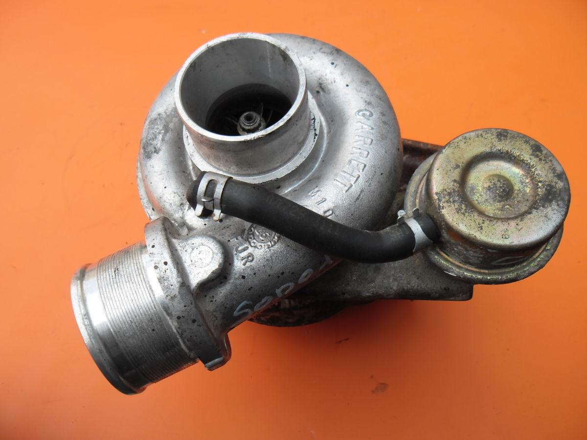 Турбина на Peugeot Expert 1.9TD (Пежо Експерт)