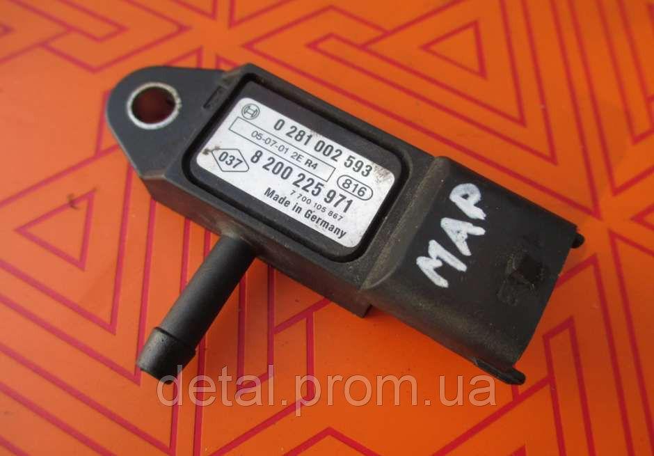 Датчик турбины на Opel Vivaro 1.9 cdti (Опель Виваро) новый