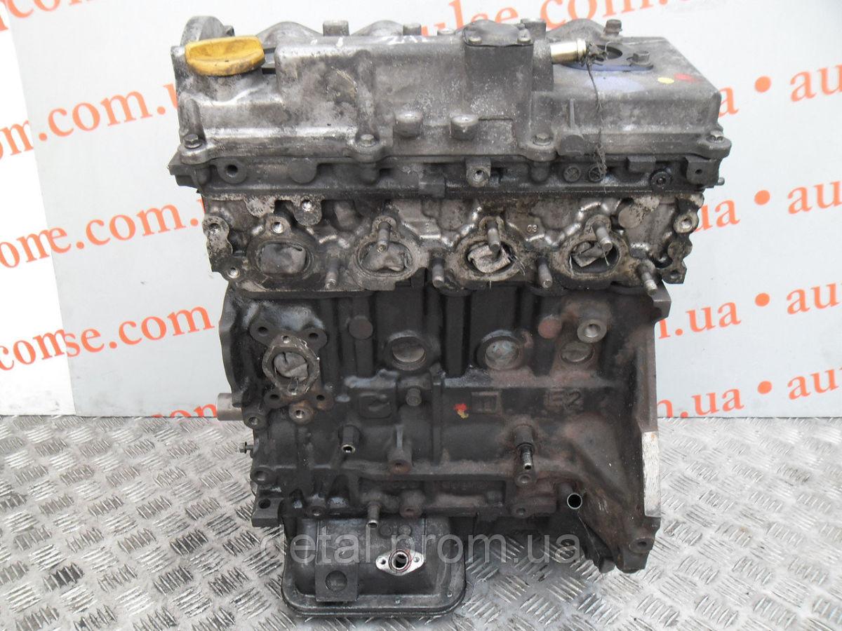 Двигатель на Opel Combo 1.7 CDTI (Опель Комбо)