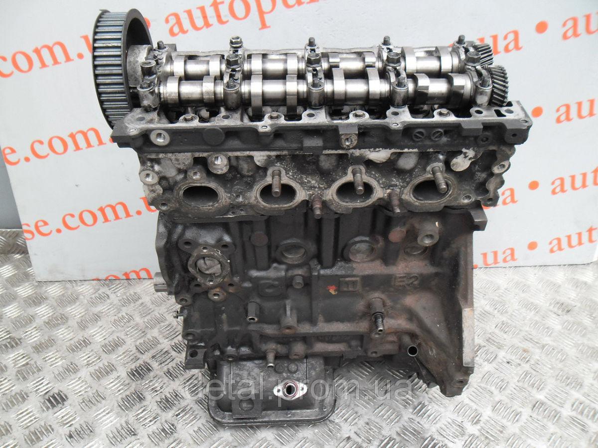 Двигатель на Opel Combo 1.7 DTI (Опель Комбо)