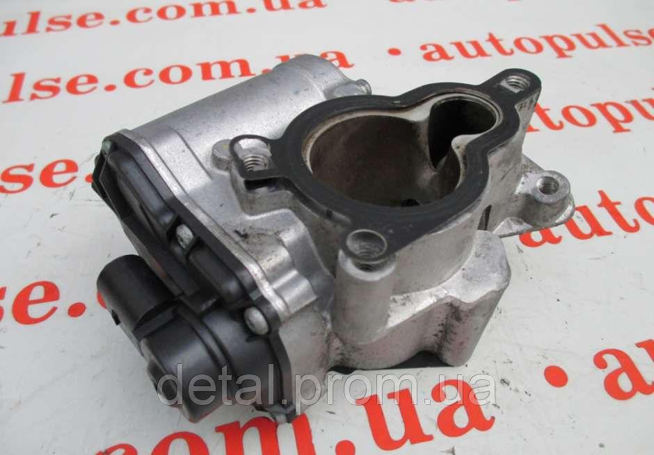 Клапан EGR на Opel Vivaro 2.0 cdti Опель Виваро