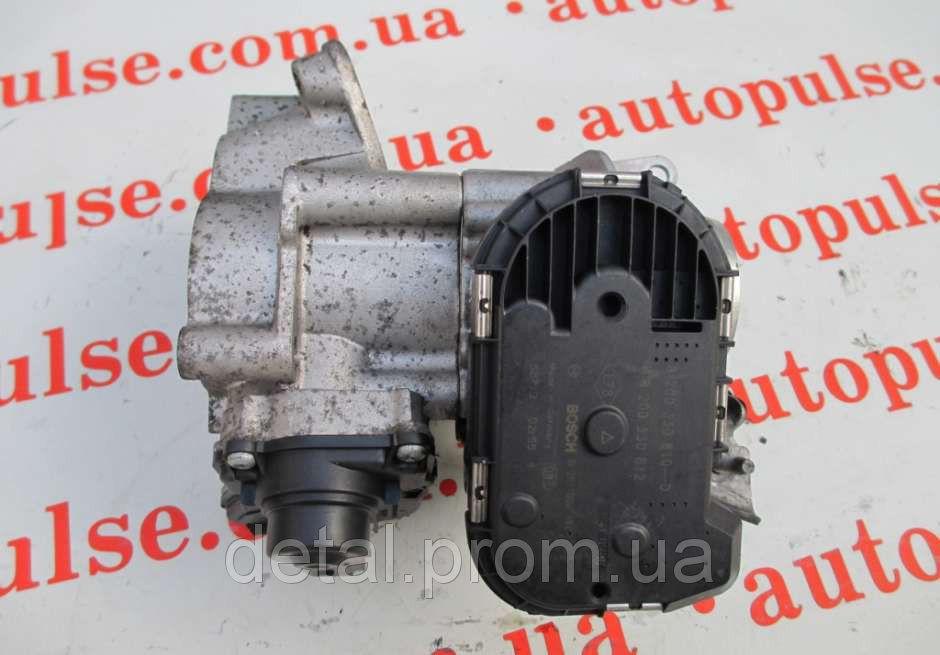Комплектный клапан EGR на Opel Vivaro 2.0 cdti (Опель Виваро)