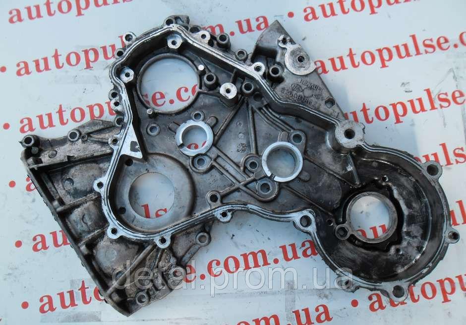 Крышка шестерень на Opel Vivaro 2.5 cdti (Опель Виваро)