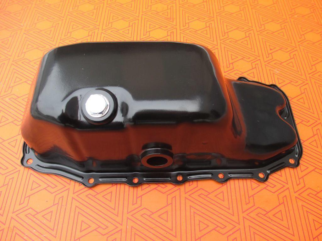 Масляный поддон на Opel Combo 1.3 cdti (Опель Комбо) новый