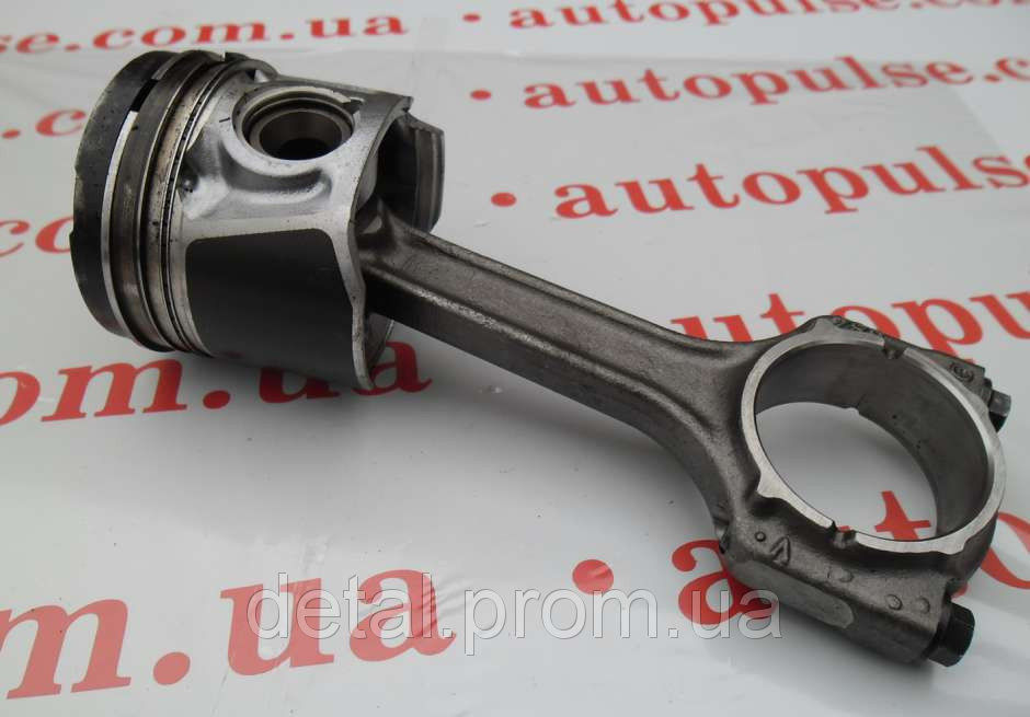 Поршень с шатуном на Opel Combo 1.3 CDTI (Опель Комбо)