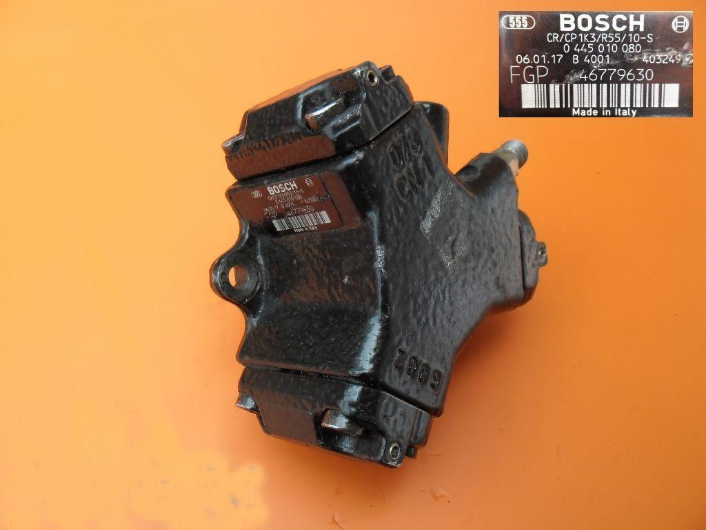 Топливный насос на Opel Combo 1.3 CDTI 0445010080