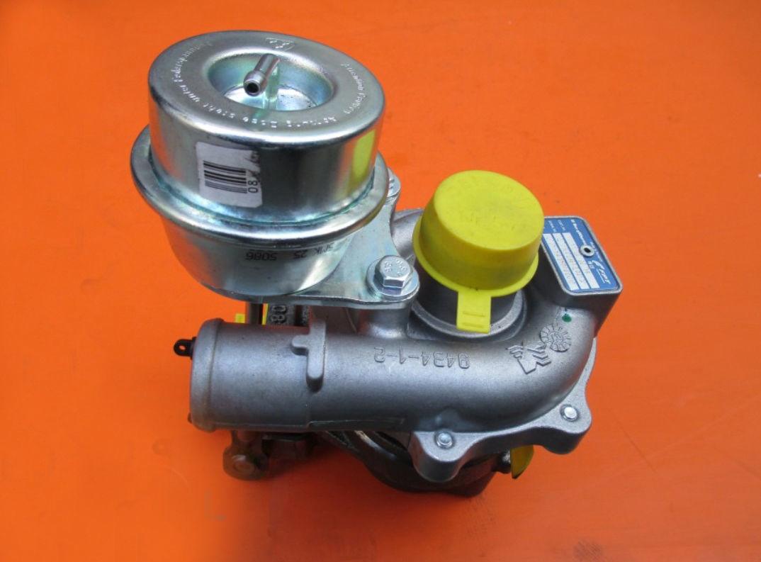 Турбина на Opel Combo 1.3 CDTI (Опель Комбо) новая