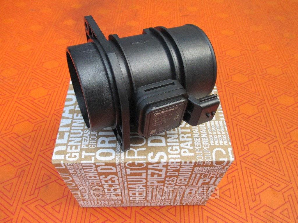 Расходомер на Nissan Kubistar 1.5 dci 8200280060 новый