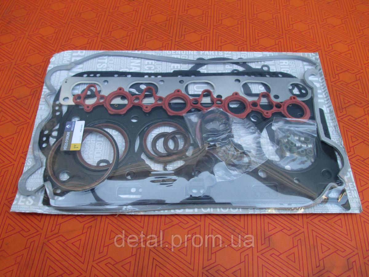 Комплект прокладок (полный) на Nissan Interstar 2.5 dci