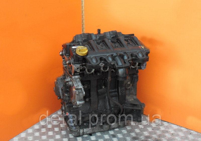 Двигатель на Nissan Primastar 2.5 dci (Ниссан Примастар)
