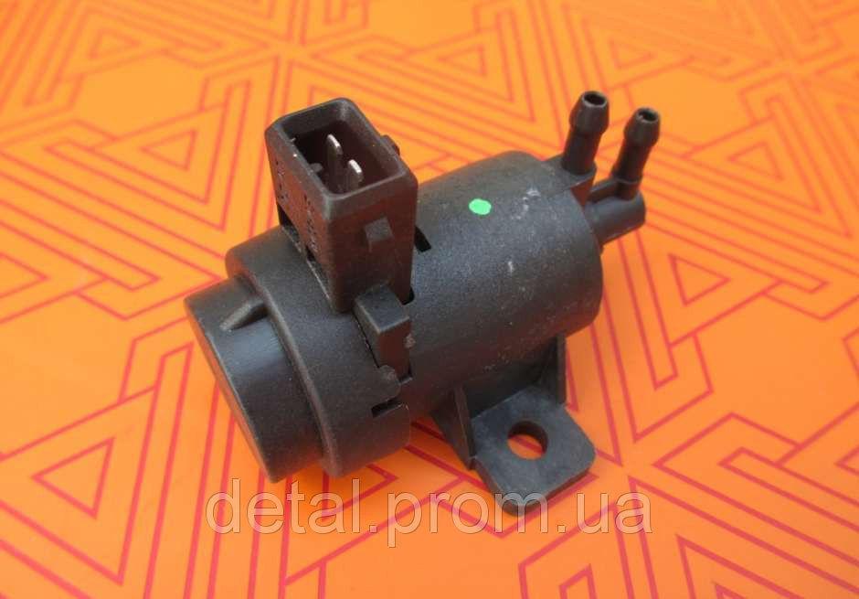Клапан турбины на Nissan Interstar 1.9 dci (Ниссан Интерстар)