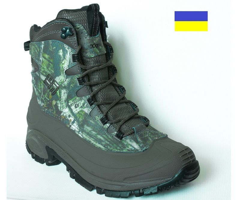 3905f04b4744 ... Мужская обувь Киев · Ботинки Киев. Columbia Bugaboot Camo зимние  мужские ботинки камуфлированные BM1577