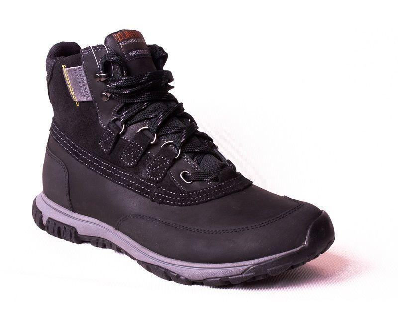 275 мм Dunham Matthew ботинки мужские утепленные Waterproof