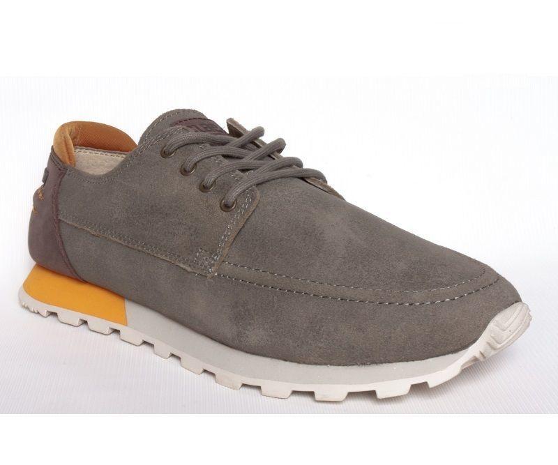 3585f80e 275 мм Clae Desmond сникерсы мужские замшевые кроссовки повседневные ...