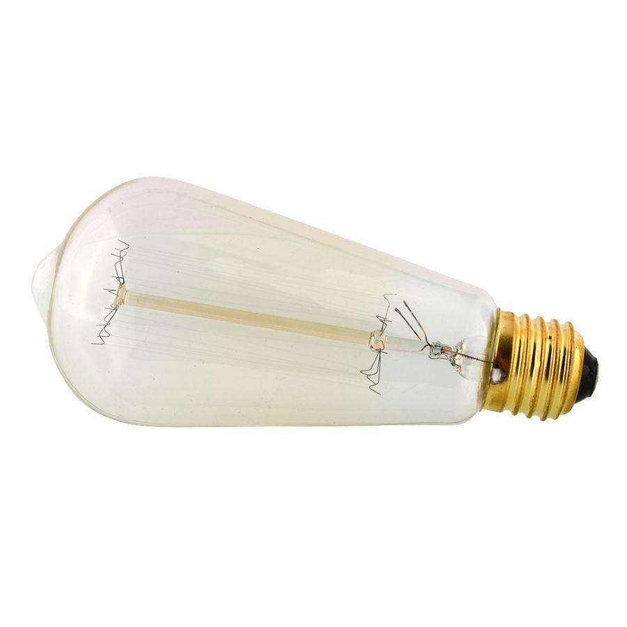 Фото 3 - Лампа Едісона ST64 40W