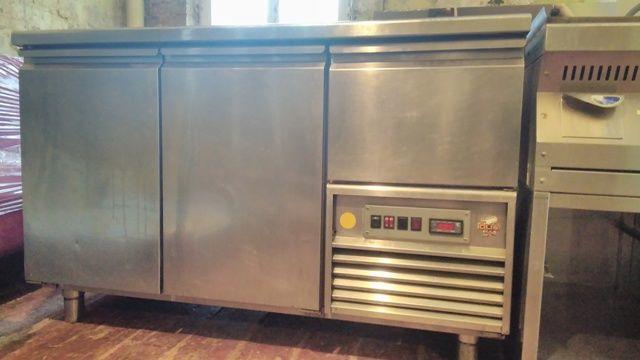 Фото 2 - Холодильный стол бу OLIS (Италия)