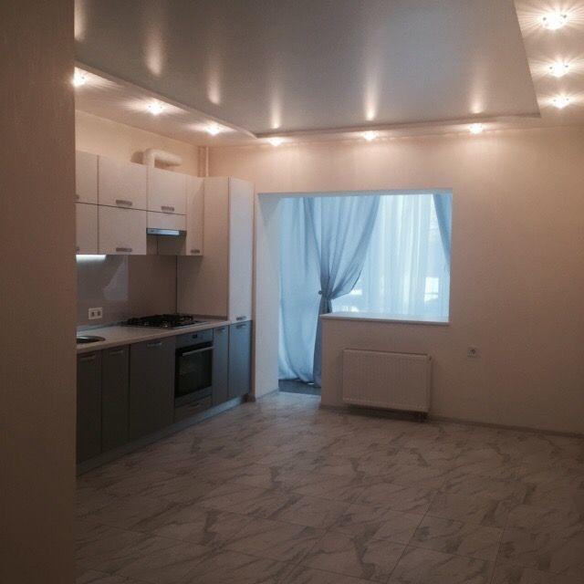 Продам в доме новой постройки 2-х ком. квартиру