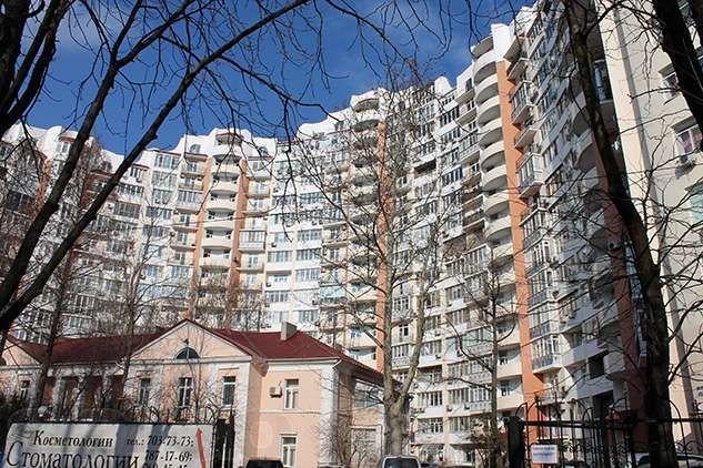 1 комнатная квартира Фонтанская дорога ЖК Подкова Приморский р-он