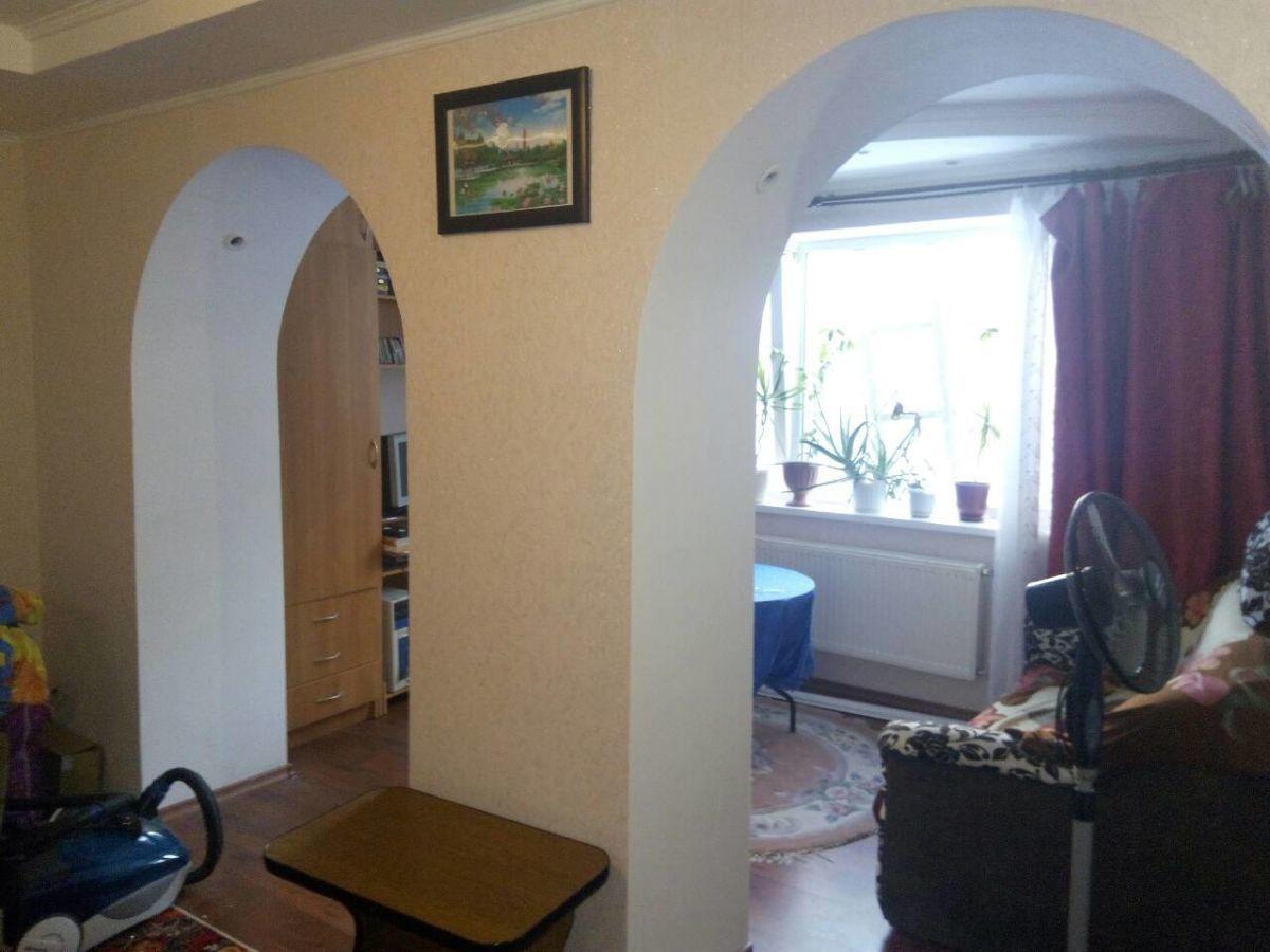 Дом в районе Кулика и Черноморской!