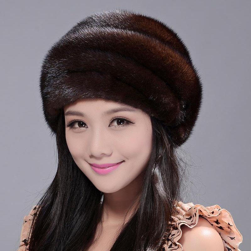 Хутряна шапка 8b7da562f375d