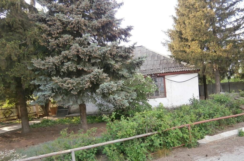 Дом с постройками в Каланчаке