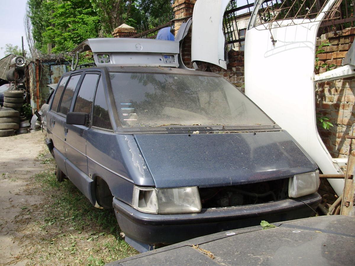 продам детали кузова Renault Espase