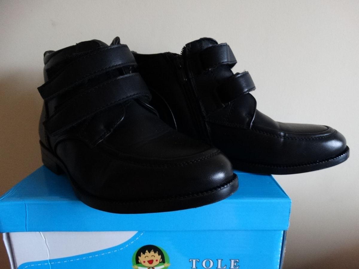 Ботинки для мальчика 36р
