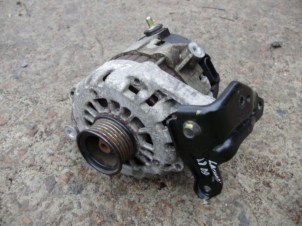 продам генератор Chevrolet Lachetti 1.8 2009