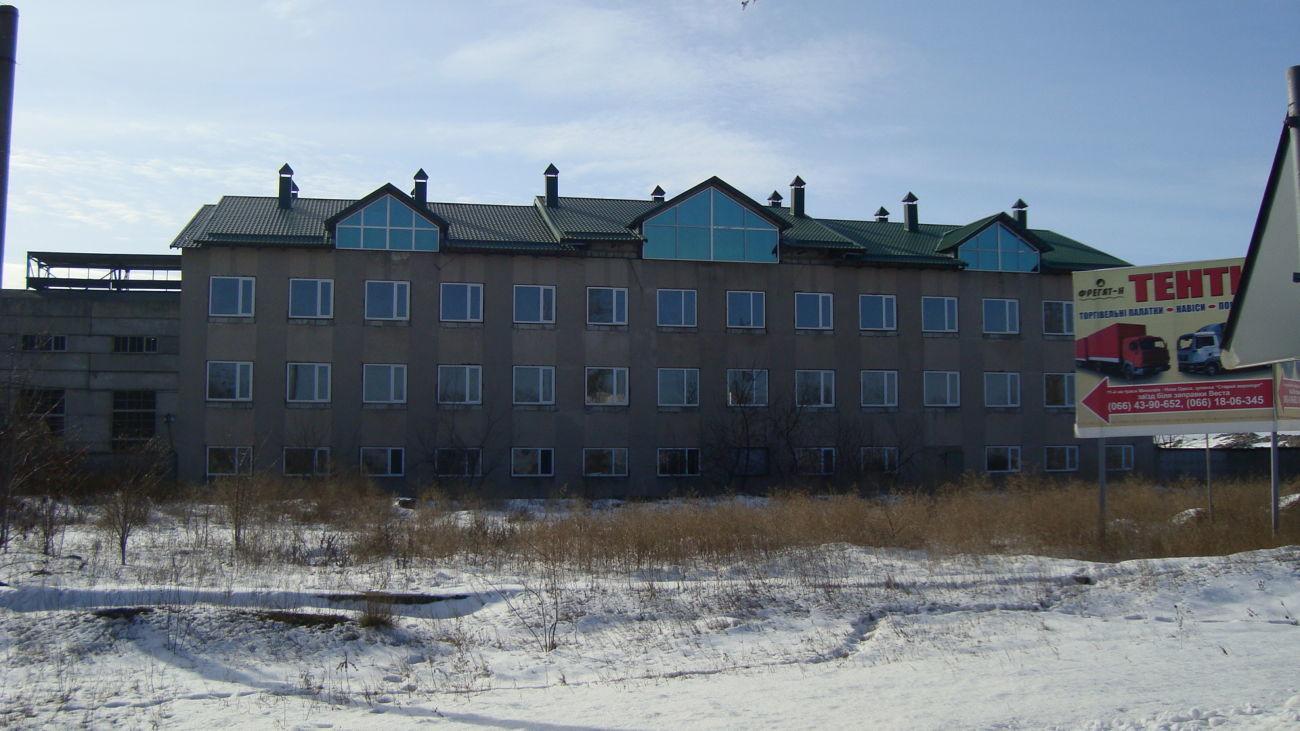 Продам участок 2.5 га, на трассе Николаев – Киев