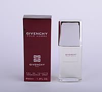 Мужская парфюмерия Givenchy pour Homme 40ml. Пр-во: ОАЭ