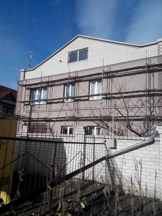 Фото - Продам капитальный дом на Шуменском 365м2 в отличном месте.Продам