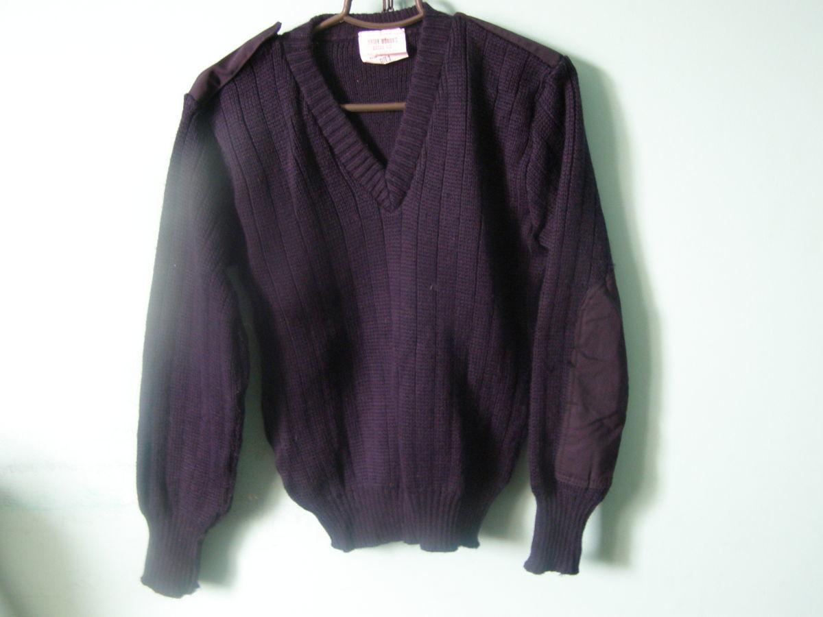 свитер военный английский