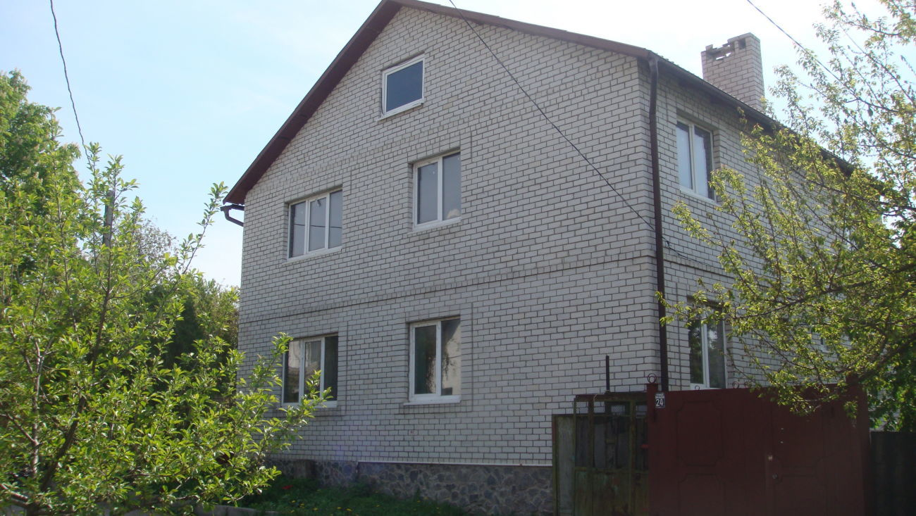 Продажа Павлово Поле; Дом; 2 этажа; 200м2; Аральская 24
