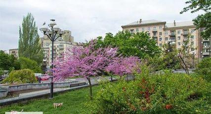 Ковпака 17 центр Киев продажа трёхуровневого пентхауса с террасой 3
