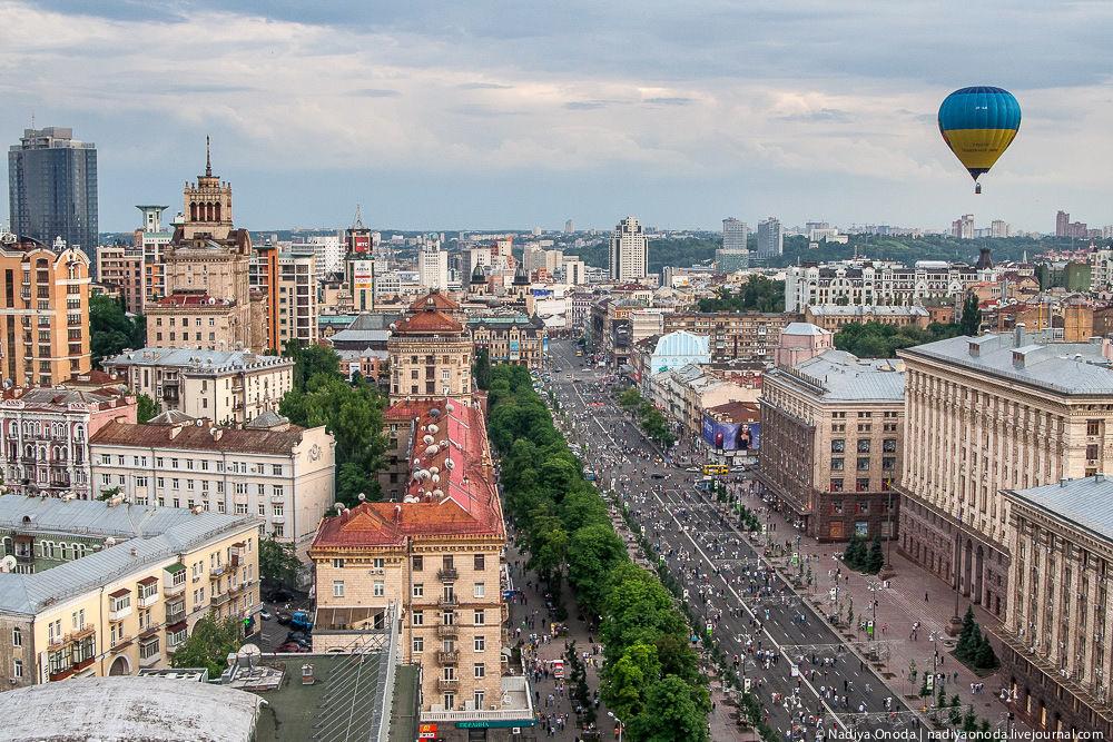 Центр Киева аренда просторного подземного торгового помещения
