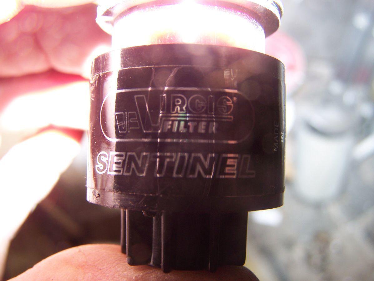 """Продам датчик загрязненности воздушного фильтра пневматический """"Virgis"""