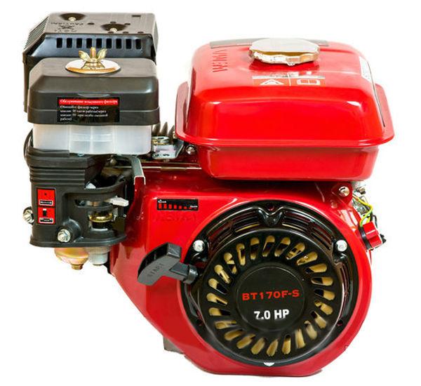 Двигатель на мотоблок,бензиновый, дизельный,любая мощность