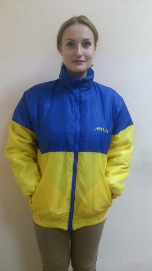 Курточка-ветровка, от дождя и ветра, мужская,женская