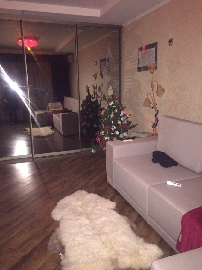 Квартира в новострое на Гагарина