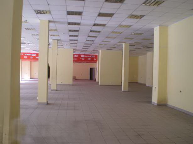 Комплекс зданий в центре Харькова 23850 кв.м., земля 1,4 га.