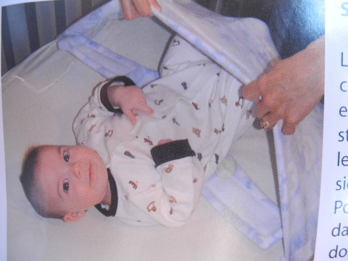 Кокон пеленка «The Guardian Sleeper» безопасный сон младенца