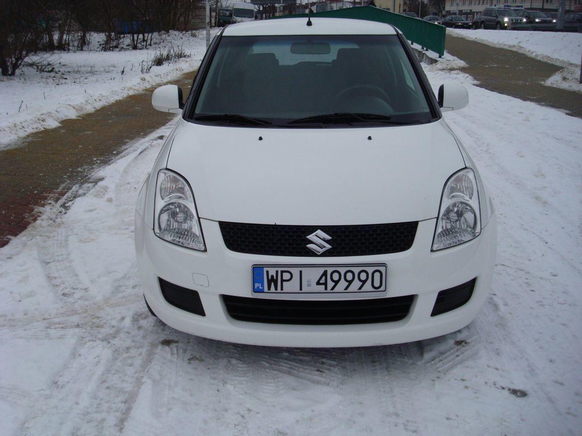 Suzuki Swift IV (Сузуки Свифт) 2004-2010 год. Зеркало левое,правое