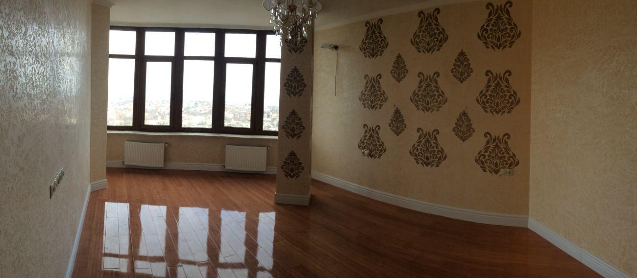 Продам 2-х комнатную квартиру на Макаренко с евроремонтом!105м2