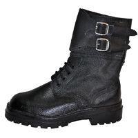 ботинки омон утепл. юфть-кирза (клеепрошивные) размеры в налич.