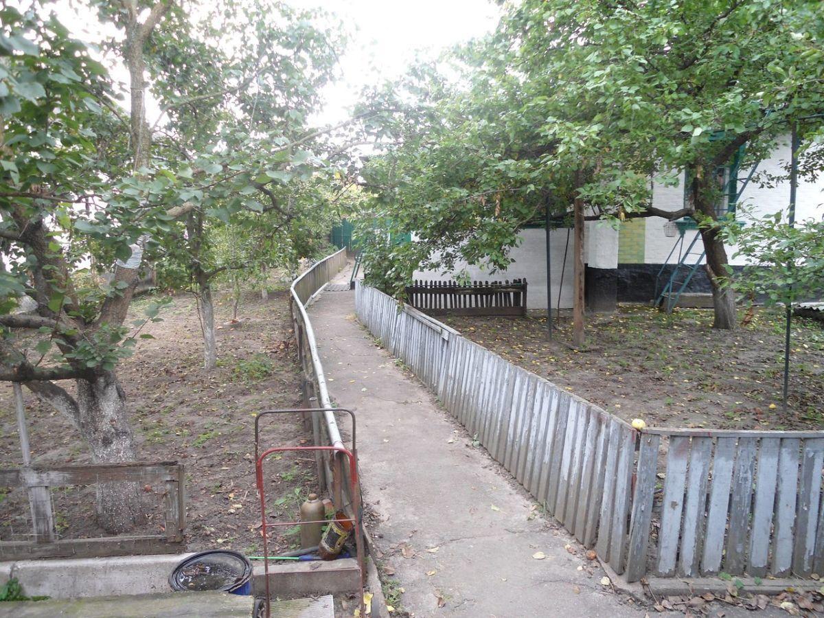 Продам дом на Коцюбинского