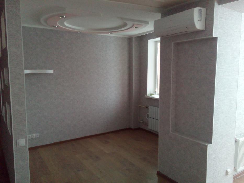 Фото - Продам однокомнатную квартиру новострой, с евроремонтом.